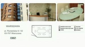 wirtualne biuro warszawa, adres spółki, biuro wirtualne